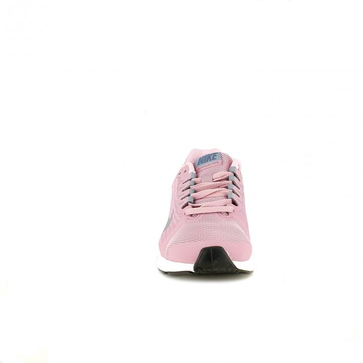 zapatillas deporte NIKE downshifter 8 roasas - Querol online