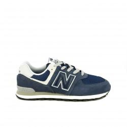 zapatillas deportivas NEW BALANCE 574 azules - Querol online
