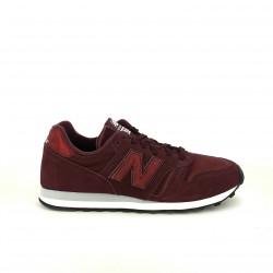 zapatillas deportivas NEW BALANCE 373 burdeos - Querol online