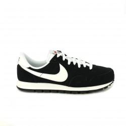 zapatillas deportivas NIKE air pegasus negras - Querol online