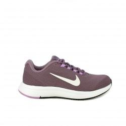 zapatillas deportivas NIKE runallday lilas - Querol online