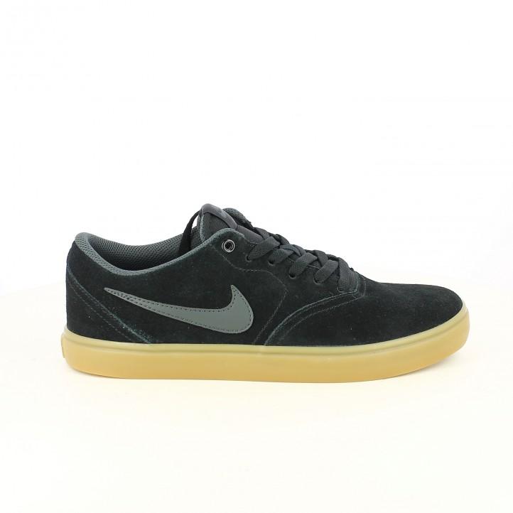 huge discount dda67 8b286 Compre 2 APAGADO EN CUALQUIER CASO zapatillas negras de nike Y ...