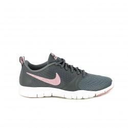 zapatillas deportivas NIKE flex essential grises - Querol online