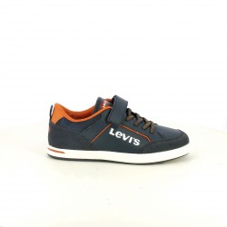 sabates LEVIS blaves i taronges - Querol online