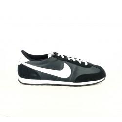 zapatillas deportivas NIKE mach runner negras - Querol online