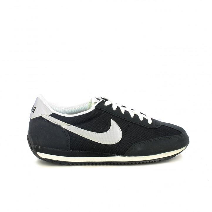 f4b8d2f5989dd zapatillas deportivas NIKE negras