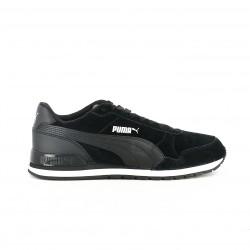 Zapatillas deportivas PUMA st runner negras - Querol online
