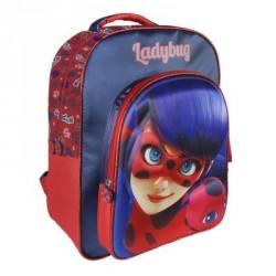 complementos ARTESANIA CERDA mochila grande ladybug - Querol online