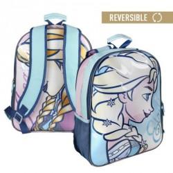 complementos ARTESANIA CERDA mochila frozen reversible - Querol online