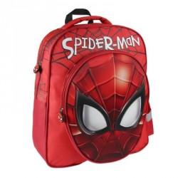 complementos ARTESANIA CERDA mochila spiderman grande 3D - Querol online