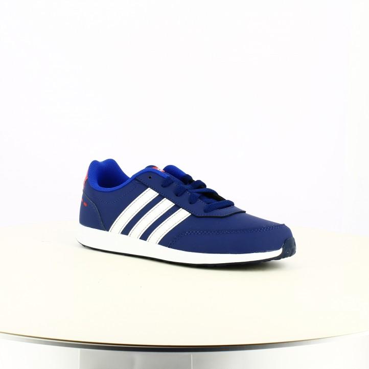 zapatillas deporte ADIDAS switch azules - Querol online