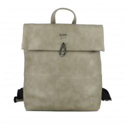 complements SLANG BARCELONA motxilla grisa de vestir - Querol online