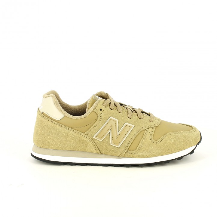 new balance zapatillas marrones