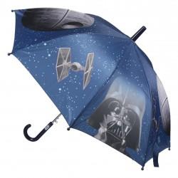 complementos ARTESANIA CERDA paraguas estrella de la muerte star wars - Querol online