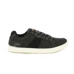 sabates sport LOIS negres sintètics - Querol online