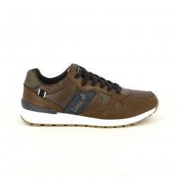 sabates sport LOIS marrons i blaves - Querol online