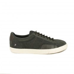 sabates sport GIOSEPPO grises de serratge - Querol online