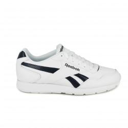 zapatillas deportivas REEBOK royal blancas y azules - Querol online