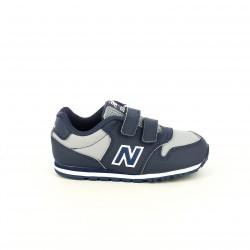 Zapatillas deporte NEW BALANCE 500 azules