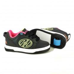 zapatillas deporte HEELYS de colores con ruedas - Querol online