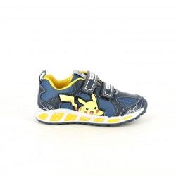 zapatillas deporte GEOX pikachu pokemon - Querol online