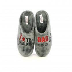 zapatillas casa VUL·LADI the walking dad - Querol online