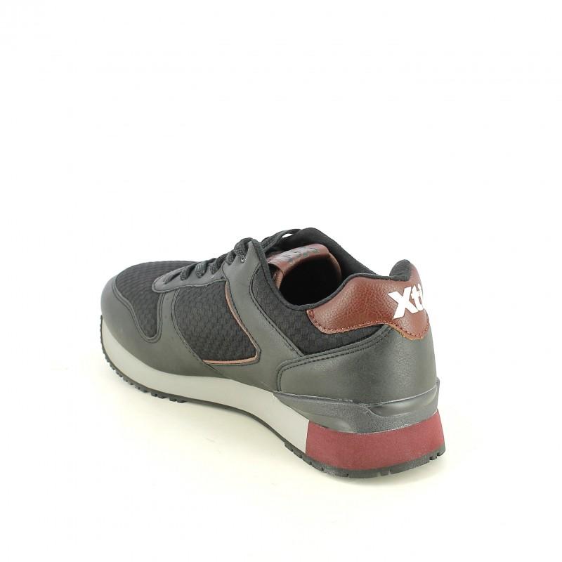 Querol estampados XTI online negros sport zapatos tCZRwqIC