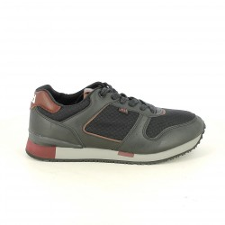 sabates sport XTI negres estampades - Querol online