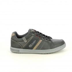 sabates sport XTI negres i marrons - Querol online