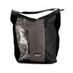 complementos XTI maxi bolso negro - Querol online