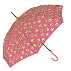 complementos PERLETTI paraguas con kiwis - Querol online