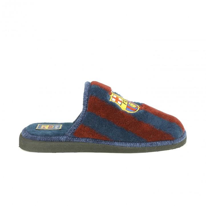 zapatillas casa ANDINAS barça - Querol online