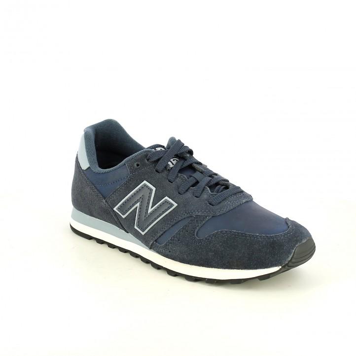 zapatillas new balance 373 azul