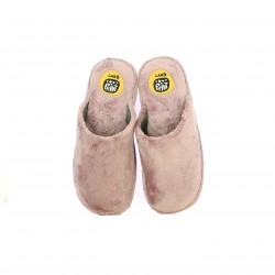 zapatillas casa LARO rosas - Querol online