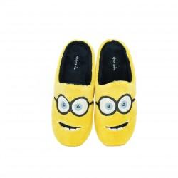 zapatillas casa GARZON minions - Querol online