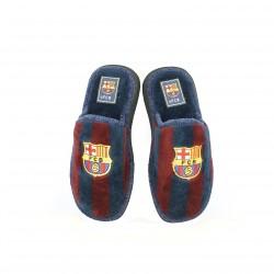 zapatillas casa ANDINAS fútbol club barcelona - Querol online