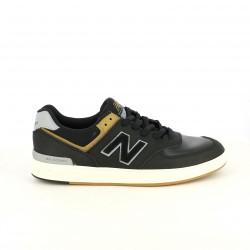 zapatillas deportivas NEW BALANCE 574 negras - Querol online
