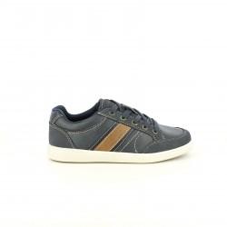 sabates SPROX blaves i marrons sintètiques - Querol online