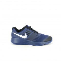 zapatillas deporte NIKE star azules - Querol online