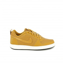Zapatillas deporte NIKE court borough low marrones - Querol online