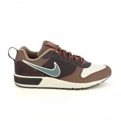zapatillas deportivas NIKE lila y azul - Querol online