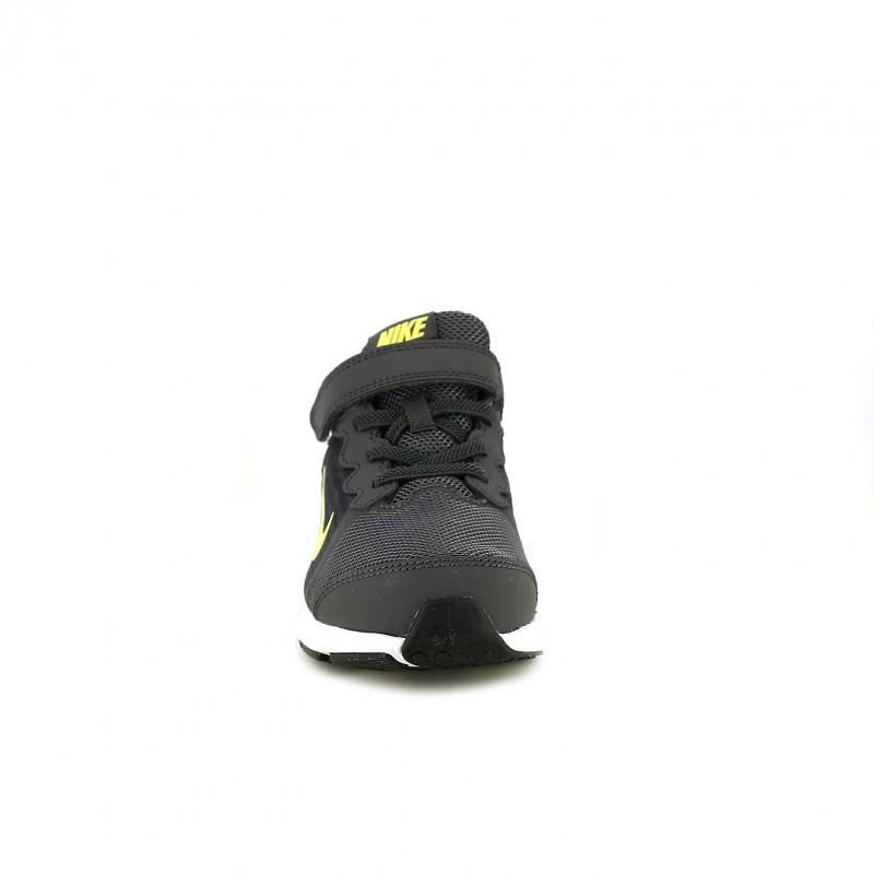 Online Deporte Amarillas Querol Zapatillas 8 Y Downshifter Nike Grises SwqOUR