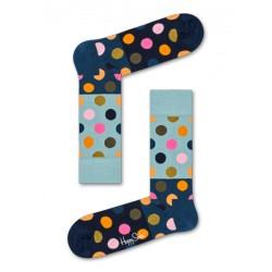 complementos HAPPY SOCKS calcetines largos con topos - Querol online