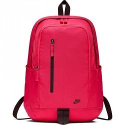 complementos NIKE mochila rosa de 24 litros - Querol online