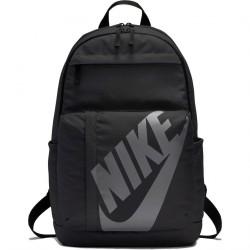 complementos NIKE mochila negra y gris - Querol online