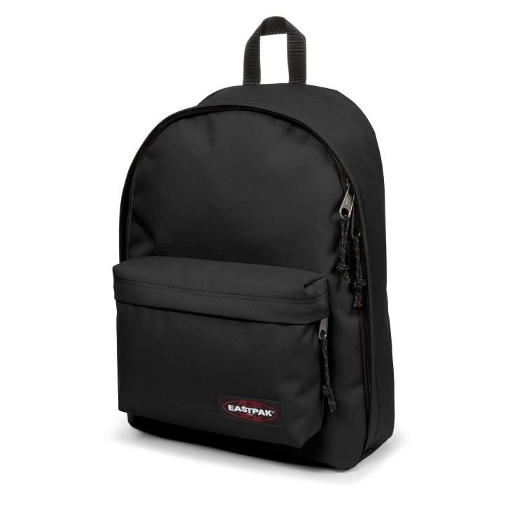 complementos Eastpak mochila negra para portátil - Querol online