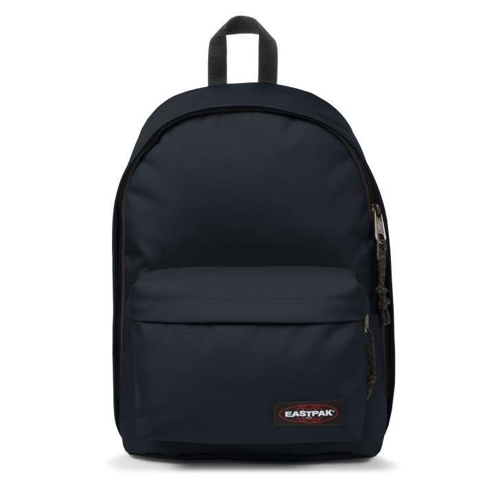 complementos Eastpak mochila azul marino para portátil - Querol online