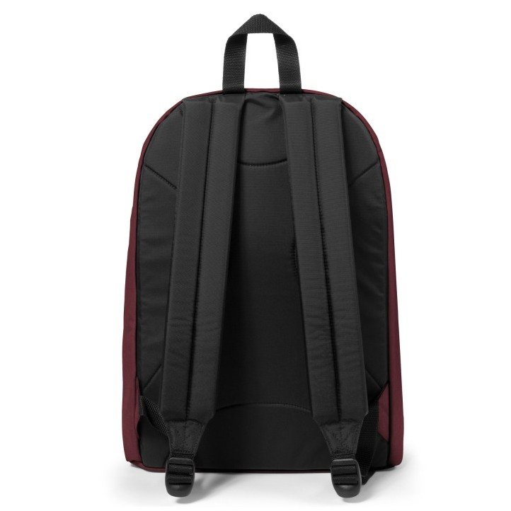 complementos Eastpak mochila burdeos para portátil - Querol online