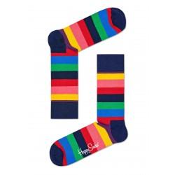 complementos HAPPY SOCKS calcetines largos de rayas - Querol online