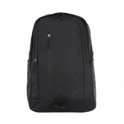 complementos NIKE mochila negra de 24 litros - Querol online